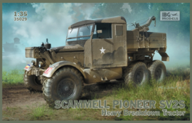 IBG 35029 Scammell Pioneer SV2S
