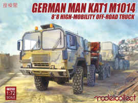 Modelcollect UA72132 German MAN KAT1 M1014