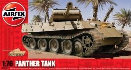 Airfix A01302 Panther Tank