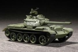 Trumpeter 7281 Russian T-54B