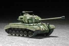 Trumpeter 7264 US M26 (T26E3)
