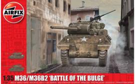 Airfix A1366 M36/M36B2 'Battle of the Bulge'