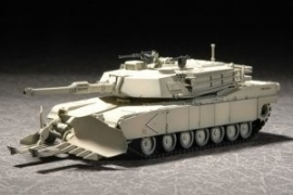 Trumpeter 7277 M1A1 Abrams