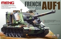 Meng TS-004 French AUF1