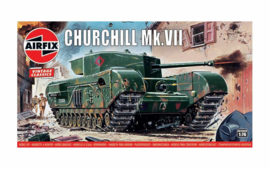 Airfix A01304V Churchill Mk.VII