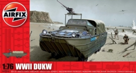 Airfix A02316 WWII DUKW