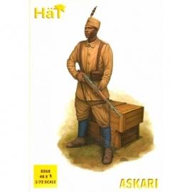 Hat 8268 Askari
