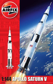 Airfix A11170 Apollo Saturn V