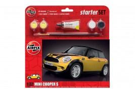 Airfix A55310 MINI Cooper S