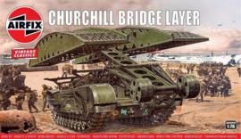 Airfix A04301V Churchill Bridge Layer