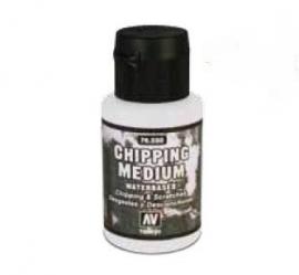 73.214 Chipping medium 17 ml.