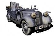 MB 3531 Sd.Kfz.2 Type 170VK