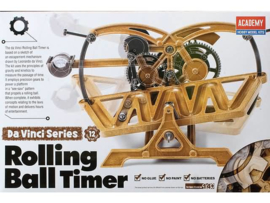 Academy 18174 Rolling Ball Timer