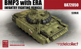 Model Collect UA72050 BMP3 with ERA