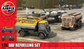 Airfix A03302  RAF Refuelling Set