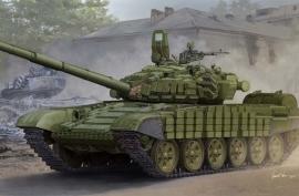 Trumpeter 5599 Russian T-72B/B1