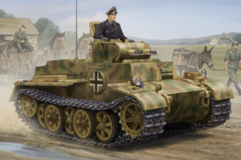 Hobby Boss 83805 German Pzkpfw.I Ausf.F