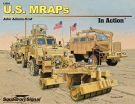 Squadron  Signal 12054 US MRAPs