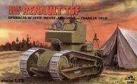 """RPM 72209 Renault TSF """"Lightweight tank"""""""