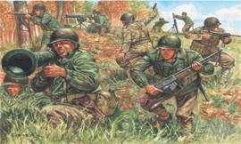 Italeri 6046 American Infantry