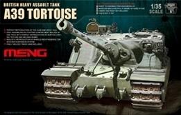 Meng TS-002 A39 Tortoise