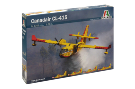 Italeri 1362 Canadair CL-415