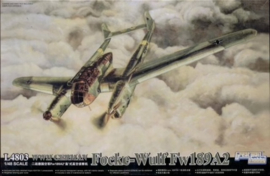 Great Wall Hobby L4803 Focke-Wulf Fw189A2
