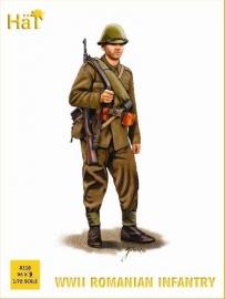 Hat 8118 WWII Romanian Infantry