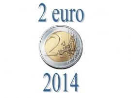 Oostenrijk 200 eurocent 2014