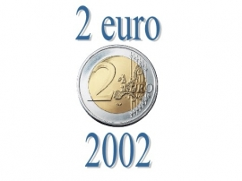 Portugal 200 eurocent 2002