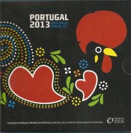 Portugal BU set 2013