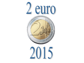 Portugal 200 eurocent 2015