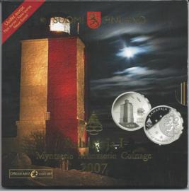 Finland BU set 2007 (deel 1)