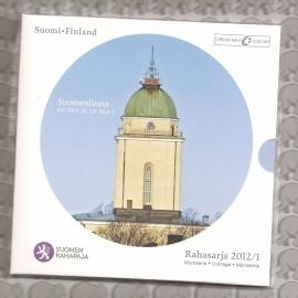 Finland BU set 2012 (deel 1)