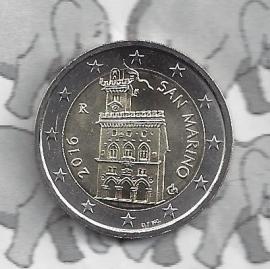 San Marino 200 eurocent 2016