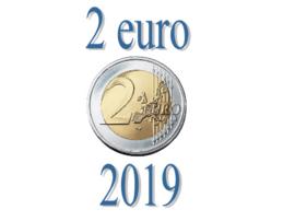 Griekenland 200 eurocent 2019