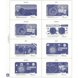 Hartberger S1 Euro supplement Coincards Nederland 2018 (blz 10)