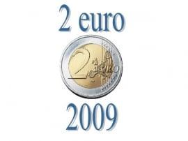 Ierland 200 eurocent 2009