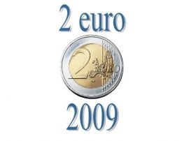 Italië 200 eurocent 2009