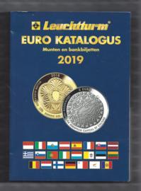 Leuchtturm catalogus 2019 (Nederlandstalig)