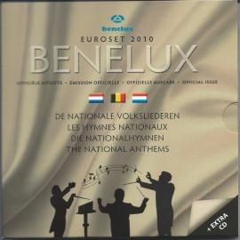 Beneluxset 2010