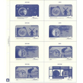 Hartberger S1 Euro supplement Coincards Nederland 2019-2020 (blz 12)