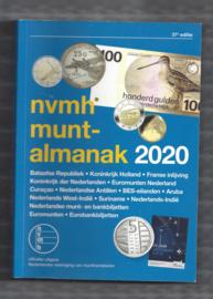 Munt-Almanak 2020