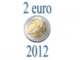 Cyprus 200 eurocent 2012