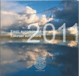 Estland BU set 2011