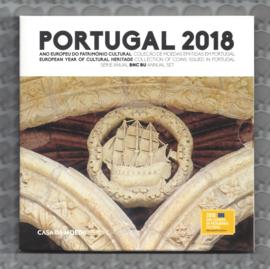 Portugal BU set 2018