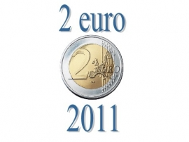 Portugal 200 eurocent 2011