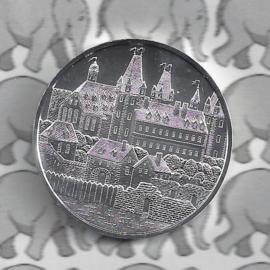 """Oostenrijk 1,5 euromunt 2019 """"Wiener Neustadt"""" (2 van 3)"""
