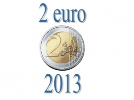 Italië 200 eurocent 2013