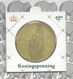 "Nederland munthouder 2014 ""Koningspenning"""